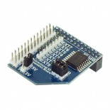 Shield d'extension I2C