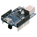 Shield Arduino Ethernet EF02029