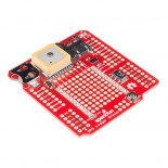 Shield GPS + data logging GPS-13750