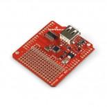 Shield hôte USB DEV09947