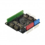 Shield interface I2C - GPIO Gravity V2.0 DFR0013