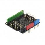 Shield interface I2C - GPIO Gravity V2.0 DFR0013