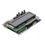 Shield LCD 2x16 DFR0009