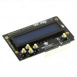 Shield LCD 2x16 V2.0 DFR0374