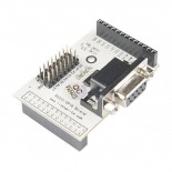 Shield RS232 pour Raspberry