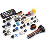 Starter Kit compatible Arduino EF08061