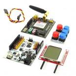 Starter Kit GPRS/GSM EF08005