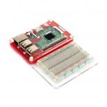 Support pour Raspberry Pi (Pi et Plaques non inclus) PIM086