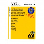 Table d'�quivalences VRT1