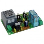 Temporisations cycliques 230 Vac à relais Modules I110-I111