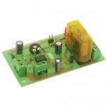 Temporisateurs avec retard 12Vcc Modules I38-I39