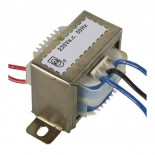 Transformateur TE109/10
