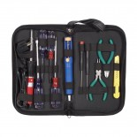 Trousse de 11 outils SET25