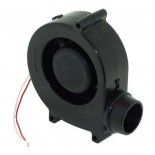 Ventilateur radial 12 V