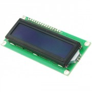 Afficheur LCD 2x16 I2C DFR0063