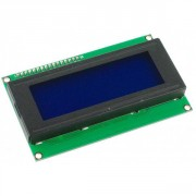Afficheur LCD 4x20 I2C DFR0154