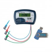 Analyseur de semiconducteurs DCA75