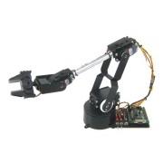 Bras robotisé AL5D-NS