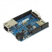Carte Arduino Uno + Ethernet A000068