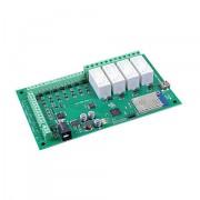 Carte Wifi 4 relais WIFI484