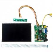 Ecran LCD 7'' FIT0326
