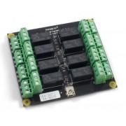 Interface 8 relais de signaux 1017