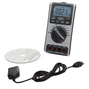 Multimètre digital M1200