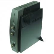 Oscillo/générateur USB PCSGU250