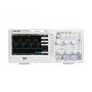 Oscilloscope 2x100 MHz SDS1102CML