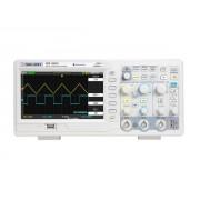 Oscilloscope 2x50 MHz SDS1052DL
