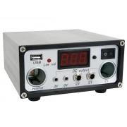 Régulateur 10A pour cellules solaires SOL10U