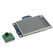 Shield écran LCD + caméra B005211