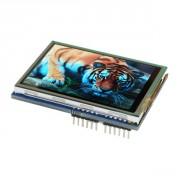 Shield écran TFT tactile ADA1651