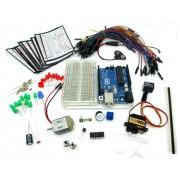 Starter Kit ARDX pour Arduino