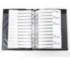 R�sistances et condensateurs 0603
