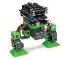 Robot Allbot 2 pattes VR204