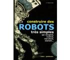 Construire des robots tr�s simples