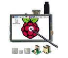 Ecran tactile 3,5'' UC430