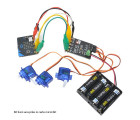 Kit 3 servos SKU00075