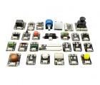 Kit de 27 capteurs DFRobot KIT0011