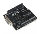 Shield RS232 pour Arduino