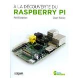 A la d�couverte du Raspberry Pi
