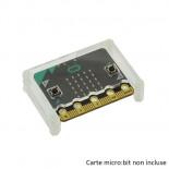 Boîtier pour micro:bit MBC01