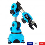 Bras robotique 6 axes Niryo One