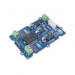 Commande I2C de 2 moteurs CC Grove 105020093