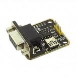Convertisseur RS232 - TTL EF03148