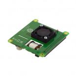 Hat PoE pour Raspberry Pi3 B+