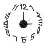 Horloge murale adhésive WCS5