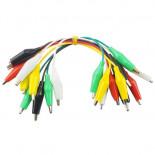 Jeu de 10 câbles de liaison CC300