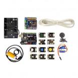 Kit Gravity Arduino KIT0111
